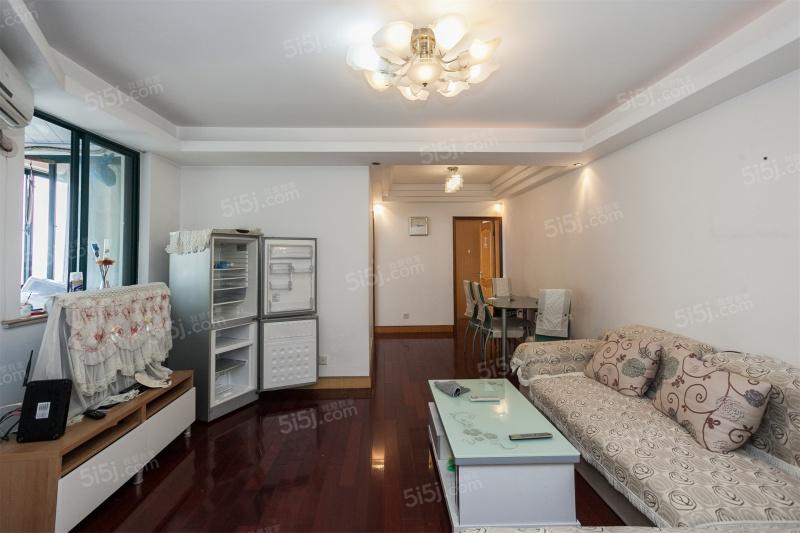 长岛公寓 小区位置好 双轨交出行便利