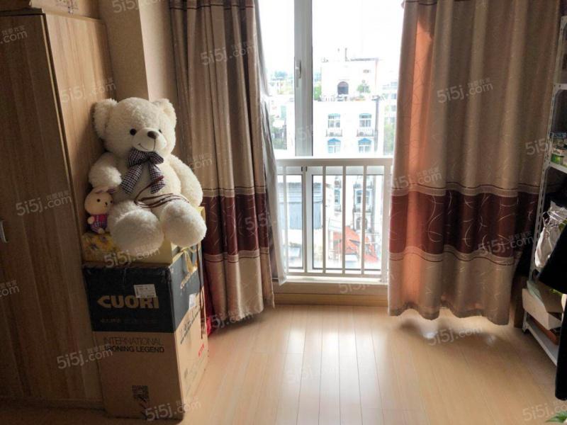 玄武门峨嵋公寓精装修带电梯采光好科利华拎包入住