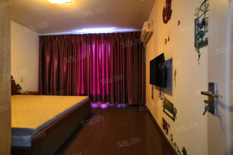 整租·浦沿·观邸国际寓所·3居室
