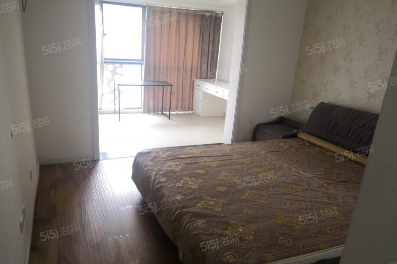 整租·江滨·保利东湾·2居室
