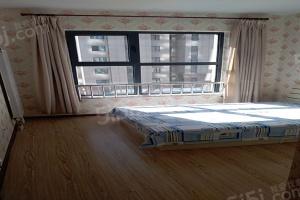 一大街博雅轩精装两室一次出租全新家具随时看房