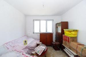 盛和嘉园低楼层两室 金 角全明 毛坯房有钥匙快销房源