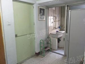 鸡鹅巷 珠江路 南北两房 两个房间一样大