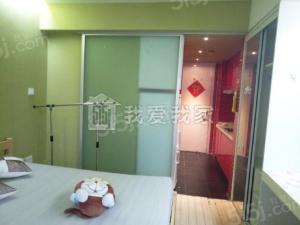 珠江路精装公寓看房随时钥匙已收性价比高诚心出租