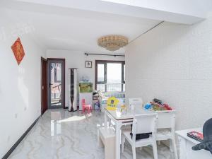 北京华侨城 复式 两室两厅