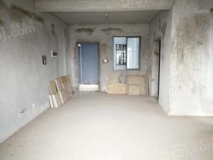 汇东郦城毛坯三房 中高楼层 视野开阔 近地、铁