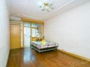 地坛北里 两居室 低楼层 可短租