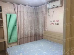 八角游乐园地铁南侧 西引力小2居室出租