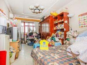 新上花家地西里三居室,南北通透,满五年,诚售