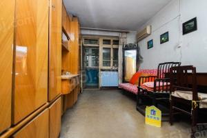 海建里单号两室一厅 私产可贷款 好楼层