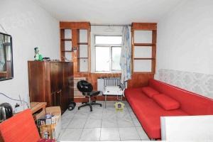 向阳街 和平里4楼 一室单价低 首付少 随时看房