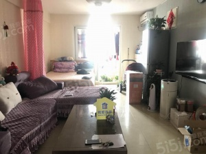北潞华一居室出租+有钥匙+拎包入住+包物业
