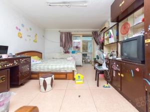 东大街西里 南北通透两居室 满五公房 楼层低