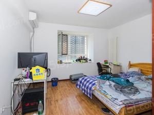 全南两居室,15年高品质新商品房小区 中间楼层两居,户型方正