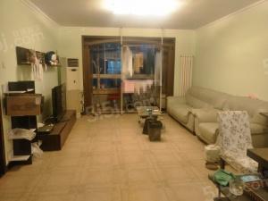 龙泽苑西区,南北通透,正规大两居,大客厅带大阳台