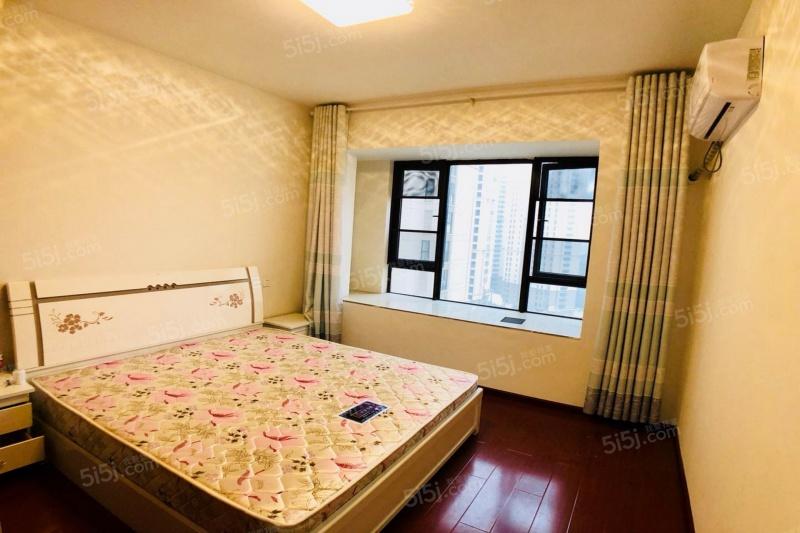 整租·闲林·雅居乐国际花园·3居室